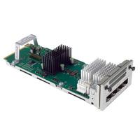 Cisco C3850-NM-4-10G, Refurbished Module de commutateur de réseau