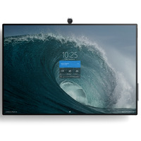 Microsoft Surface Hub 2S Tableau blanc interactif - Platine