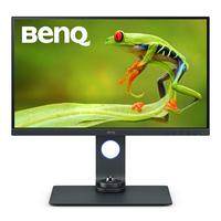 Benq SW270C Monitor - Grijs