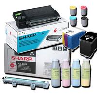 Sharp Toner MX-/2300N/2700N/3500N/3501N/4500N/4501N Geel Toner