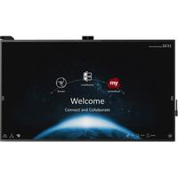 "Viewsonic Ecran Tactile Interactif ViewBoard® 86"" 4K - produit phare Tableau blanc interactif - Noir"