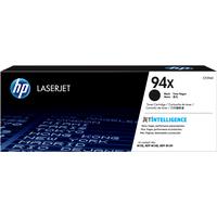 HP 94X originele high-capacity zwarte LaserJet tonercartridge Toner