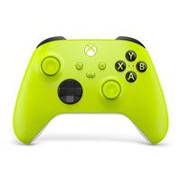 Microsoft Xbox Wireless Controller Electric Volt Contrôleur de jeu - Jaune