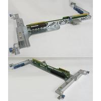 Hewlett Packard Enterprise PCIe riser board - With x8 and x16 slots - Includes bracket .....