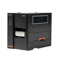 Brother TJ-4522TN Imprimante d'étiquette - Noir