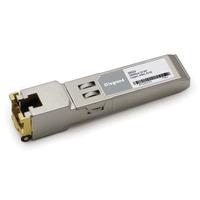 C2G Module émetteur-récepteur SFP compatible avec Cisco SFP-GE-T assurant 1000BASE-T cuivre (Mini-GBIC) Modules .....