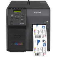 Epson ColorWorks C7500 -s couleur industrielle Imprimante d'étiquette - Noir