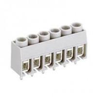 Lumberg 2P, 200 pieces Borniers électriques - Gris
