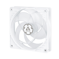 ARCTIC P12 PWM Cooling - Transparant, Wit
