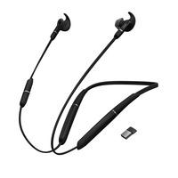 Jabra Evolve 65e Headset - Zwart