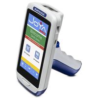 Datalogic Pistol Grip Conversion Kit, Blue/White - Bleu,Blanc