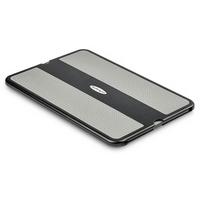 StarTech.com Laptop standaard met intrekbare muismat mobiele laptop houder voor schoot anti-slip en warmte .....