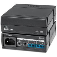Extron BUC 202 Audio converter - Zwart