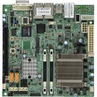 Supermicro X11SSV-M4F Carte mère du serveur/workstation
