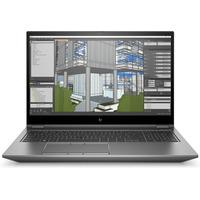 HP ZBook Fury 15 G7 Laptop - Zilver