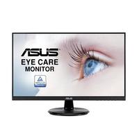 """ASUS VA24DQ 23,8"""" FHD IPS Monitor - Zwart"""