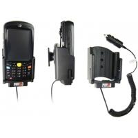 Brodit Active holder with cig-plug for Motorola MC55, Motorola MC65, Motorola MC67, Symbol MC55, Symbol MC65, .....