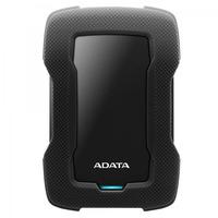 ADATA HD330 Externe harde schijf - Zwart