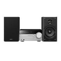 Sony CMT-SX7 Chaîne Hi-Fi - Noir,Argent