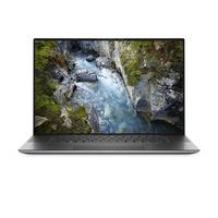 DELL Precision 5750 Laptop - Zwart,Grijs