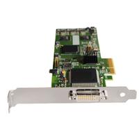 Datapath PCI Express x4, DVI-I, 1080p, 1080i, 720p, 576p, 576i, 480p, 32 MB Cartes d'acquisition vidéo