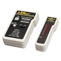 ROLINE Multi-Network Cable Tester Stroom/batterijtester