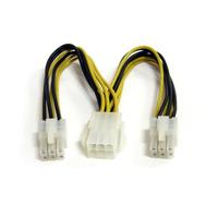 StarTech.com Câble répartiteur d'alimentation PCI Express 15 cm