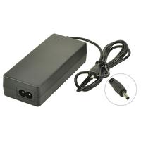 2-Power CAA0726G Netvoeding & inverter - Zwart