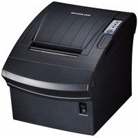 Bixolon SRP-350PLUSIII Imprimante point de vent et mobile - Noir