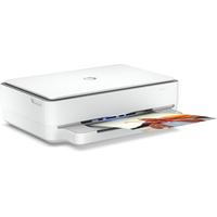 HP ENVY 6020e Multifunctional - Zwart,Cyaan,Magenta,Geel