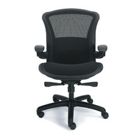 Middle Atlantic Products Advantage Chair Stoel