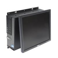 Origin Storage DELL-WMT-990SFF Cpu steun - Zwart