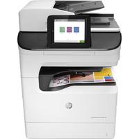 HP PageWide Enterprise Color 780dns Multifonction - Noir,Cyan,Magenta,Jaune