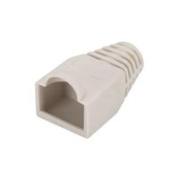 Digitus Manchons de protection anti-pli pour connecteur RJ45 Protecteur de câbles - Gris