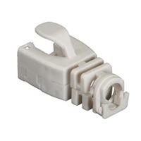 Black Box FMT721-SO-50PAK Protecteur de câble - Gris
