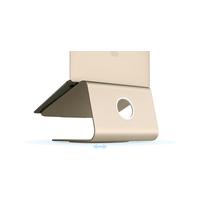 Rain Design mStand 360 Laptop steun - Goud