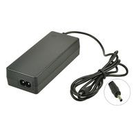2-Power 2P-AD-4019W Adaptateur de puissance & onduleur - Noir