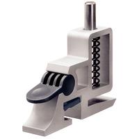 Leitz Poinçons pour perforateur AKTO 5114 - Argent