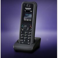 Panasonic KX-UDT131 - Zwart