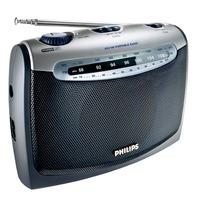 Philips Draagbare AE2160/00C Radio