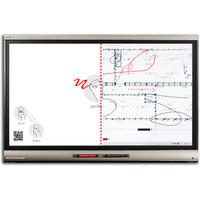 SMART Technologies SMART Board 6075 Pro Tableau blanc interactif - Noir