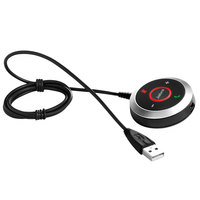 Jabra Evolve 40 Link MS Télécommande - Noir