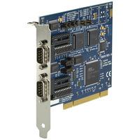 Black Box Carte PCI multiprotocole2 Adaptateur Interface - Bleu