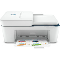 HP DeskJet Plus 4130 Multifunctional - Zwart,Cyaan,Magenta,Geel