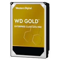 Western Digital Gold Disque dur interne