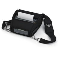 Zebra Accessory, Soft Case for ZQ520 - Zwart