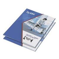 Zyxel E-iCard 1y AS USG2200-VPN Software licentie