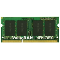 Kingston Technology 8GB DDR3 1333MHz Module Mémoire RAM