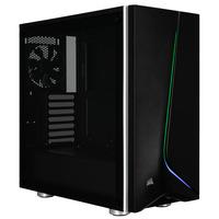 Corsair Carbide SPEC-06 RGB Boîtier d'ordinateur - Noir