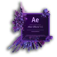 Adobe After Effect CC Software licentie